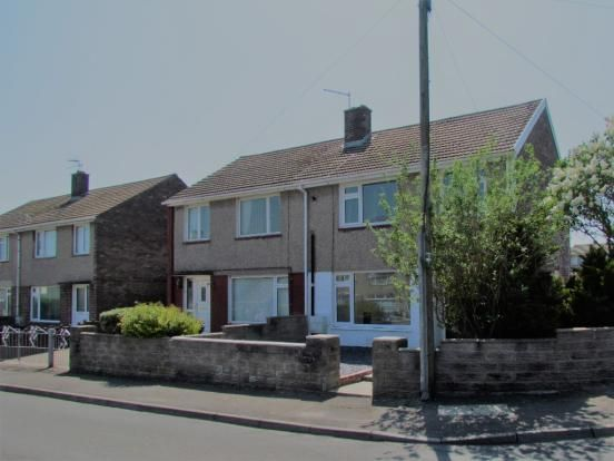 Thumbnail Semi-detached house for sale in Lougher Place, St Athan
