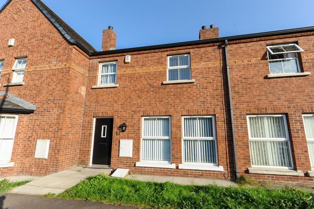 Thumbnail Terraced house for sale in Lewis Park, Belfast