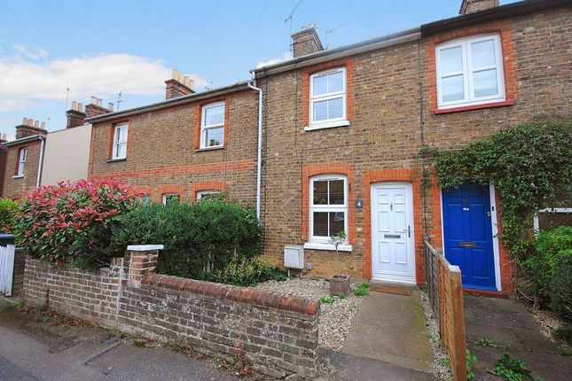 Thumbnail Detached house to rent in Elm Grove, Bishops Stortford, Herts