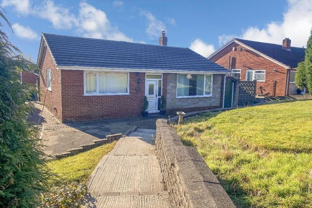 3 bed bungalow to rent in Kirkstall Road, Chorley PR7