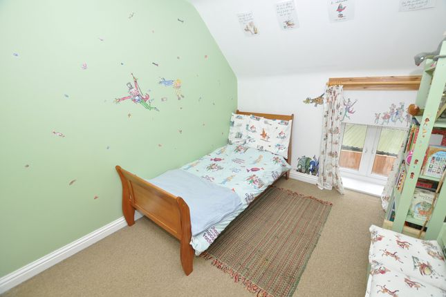 Bedroom 2 of Blue Boar Square, St. Clears, Carmarthen SA33