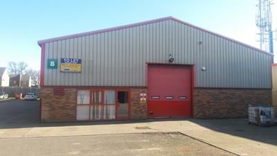 Thumbnail Light industrial to let in 8 & 9 Shieling Court, Corby, Shieling Court, Oakley Hay Industrial Estate, Corby, Northamptonshire
