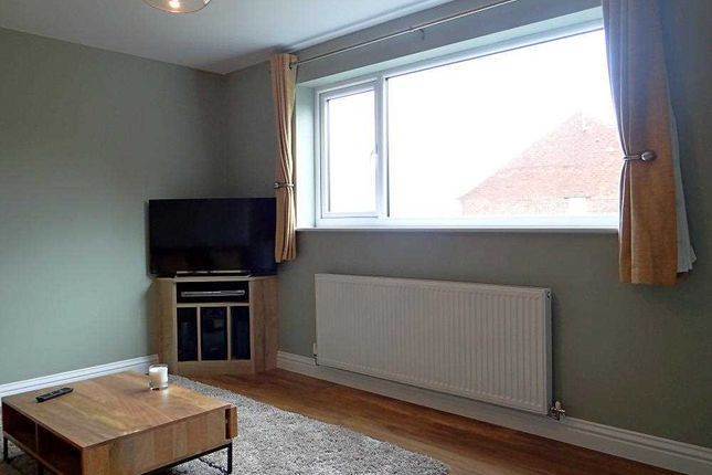 Lounge of Hallowes Rise, Dronfield S18