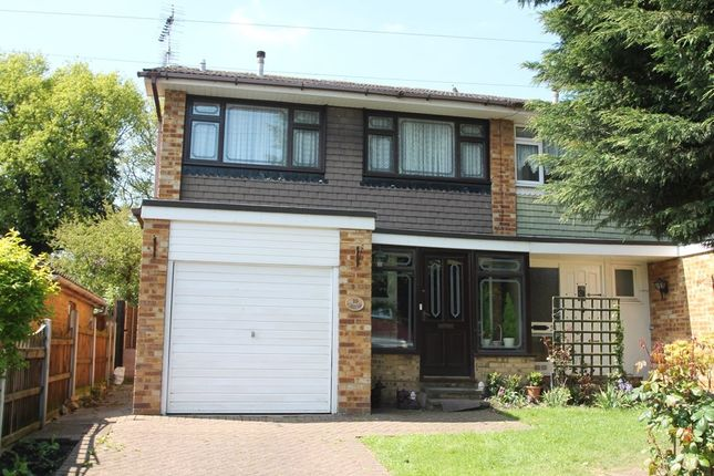 Welbeck Drive, Langdon Hills, Basildon SS16