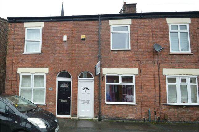 Dundonald Street, Heaviley, Stockport, Cheshire SK2