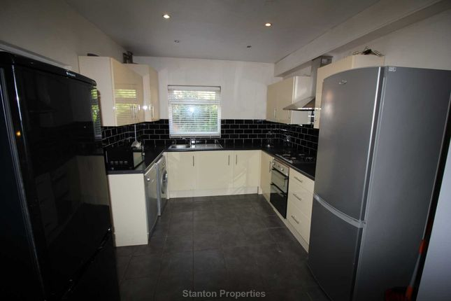 Thumbnail Terraced house to rent in Mabfield Road, Fallowfield, Manchester