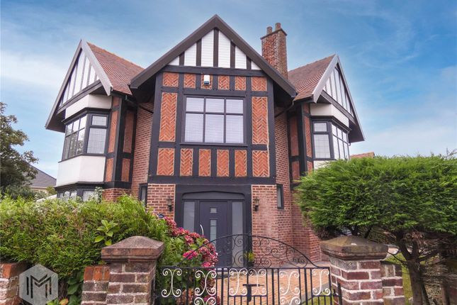 Thumbnail Detached house for sale in Seventh Avenue, Blackpool