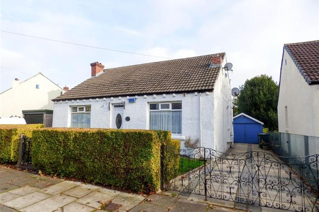 Thumbnail Bungalow for sale in Haywood Avenue, Huddersfield