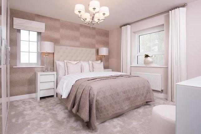 Bradgate Master Bedroom