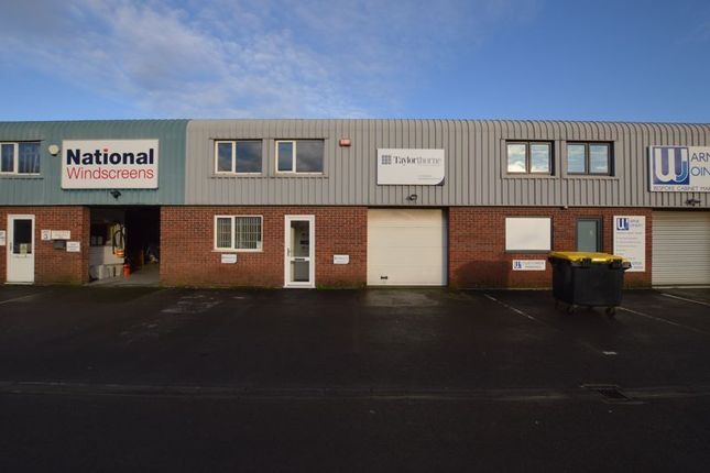 Thumbnail Office to let in Glencoe Business Park, Warne Road, Weston-Super-Mare