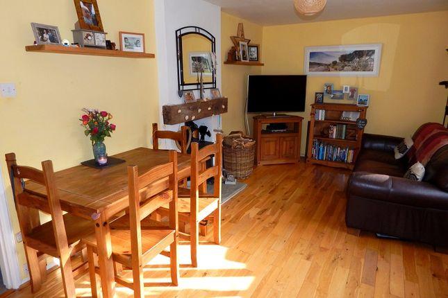 Lounge of Greenbank Road, West Cross, Swansea SA3