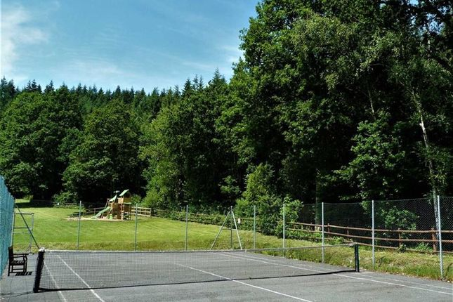 Site Fees: of Llangyniew, Welshpool SY21