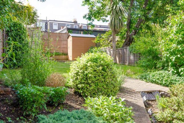 Garden A of Hertford Road, London N2