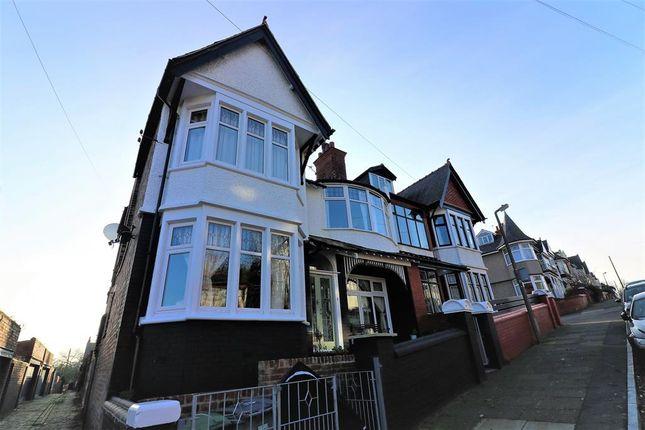 Thumbnail Property for sale in Dalmorton Road, New Brighton, Wirral