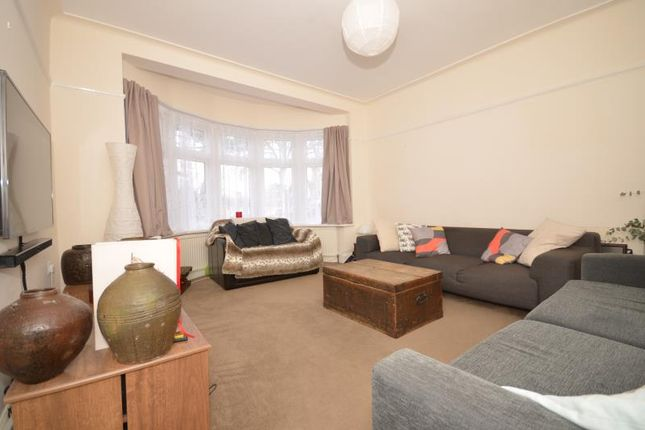 Thumbnail Terraced house to rent in The Drive, London