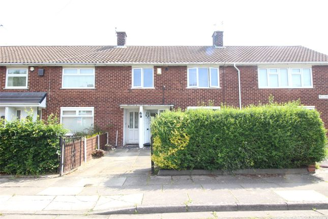 Thumbnail Terraced house for sale in Molland Close, Liverpool, Merseyside