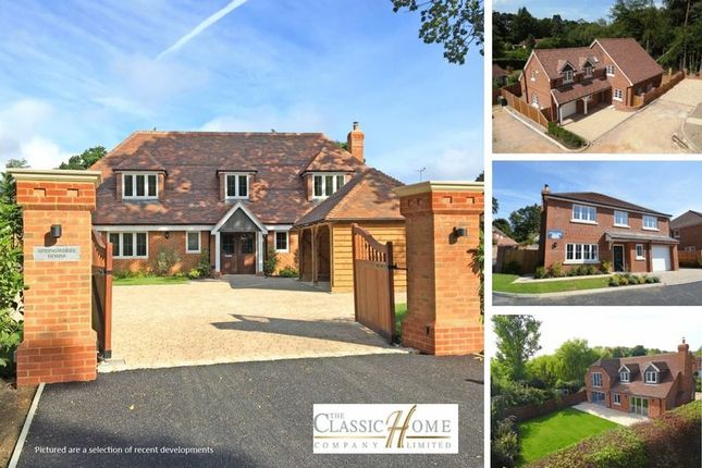 Thumbnail Detached house for sale in The Martins, Portsmouth Road, Hindhead