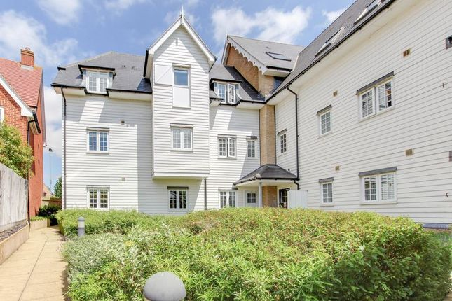 Thumbnail Maisonette for sale in Axial Drive, Colchester