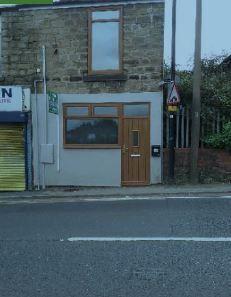 Thumbnail Flat for sale in Bridge Street, Swinton, Mexborough