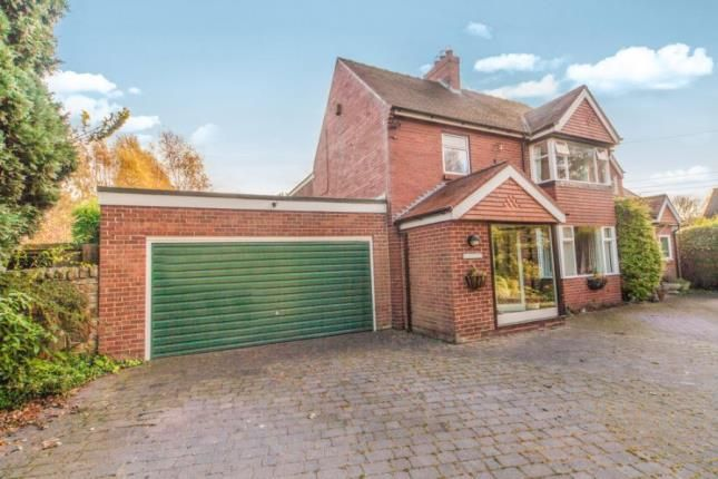 Thumbnail Detached house for sale in Eastlands, High Rickleton, Washington, Tyne And Wear