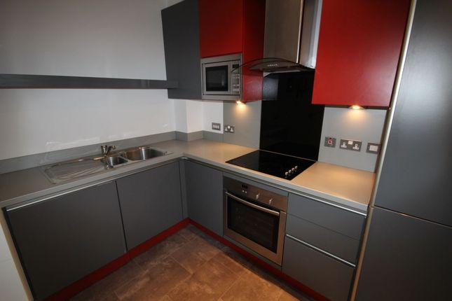 Thumbnail Flat to rent in Nightingale Way, Catterall, Preston
