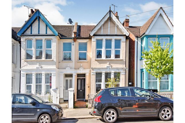 5 bed semi-detached house for sale in Burdett Avenue, Westcliff-On-Sea SS0