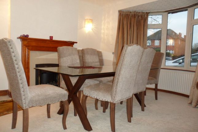 Thumbnail Detached house to rent in Erith Road, Bexleyheath, Kent