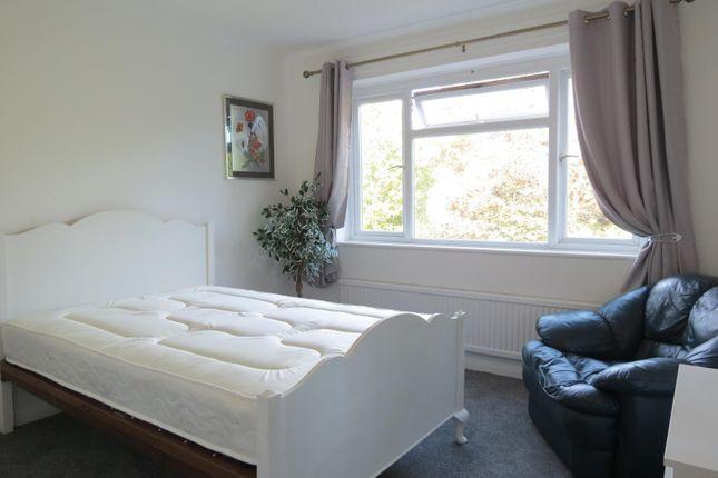 Bedroom 2 of Wimborne Road, Bournemouth BH3