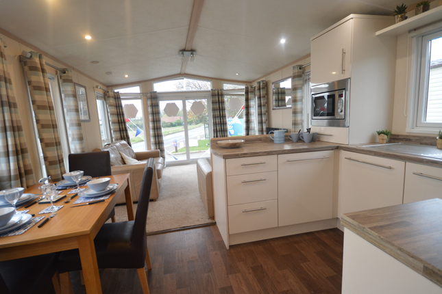 The Pemberton Warwick Boasts A Compact Yet Elegant Living Space With Stylish