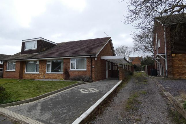 2 bed semi-detached bungalow to rent in Fairview Gardens, Sturry, Canterbury