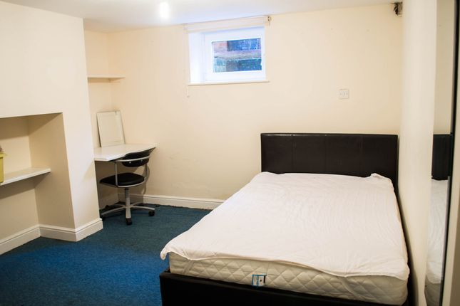 Thumbnail End terrace house to rent in Hereward Street, Lincoln