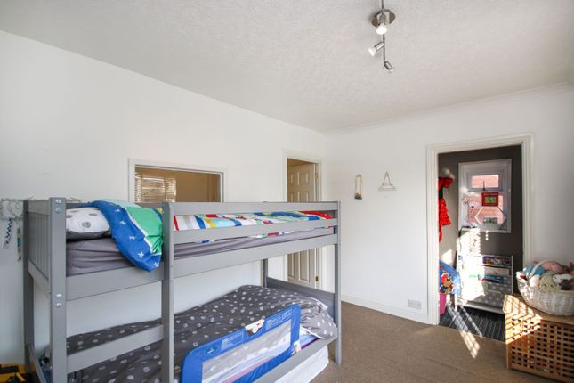 Master Bedroom of Banks Road, Coventry CV6