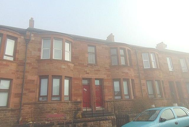 Thumbnail Flat to rent in East Thornlie Street, Wishaw