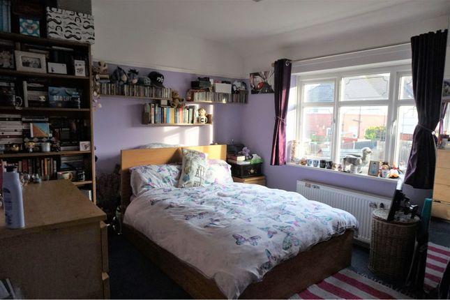 Bedroom Three of Norman Road, Smethwick B67