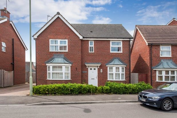 Thumbnail Property to rent in Brize Avenue Kingsway, Quedgeley, Gloucester