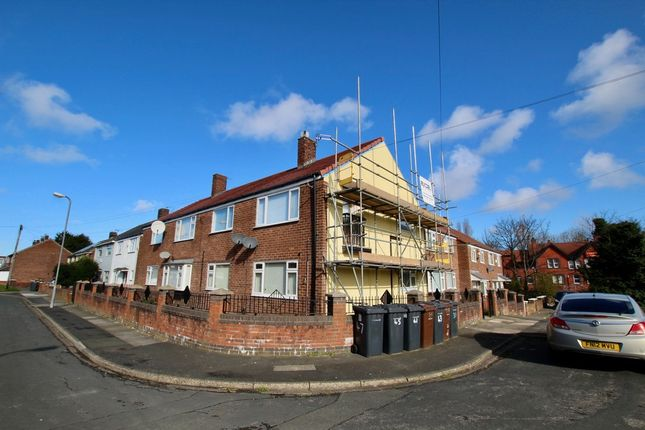 Thumbnail Flat for sale in Bridge Croft, Liverpool
