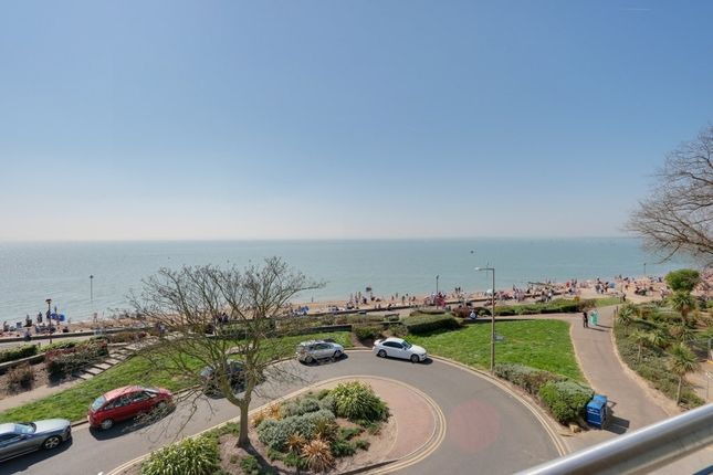 Thumbnail Town house for sale in Chalkwell Esplanade, Westcliff-On-Sea