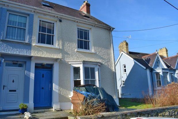 Thumbnail Property to rent in Longdown Bank, St. Dogmaels, Cardigan