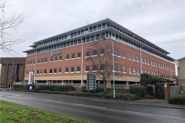 Thumbnail Office to let in Second And Third Floor, Churchgate, Peterborough, Cambridgeshire