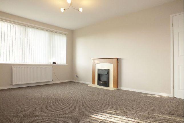 Thumbnail Flat to rent in Stephensons Way, Winlaton, Gateshead