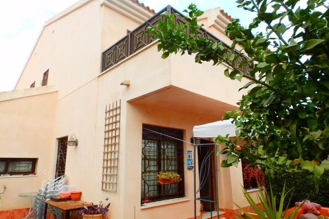 Town house for sale in San Cayetano, Murcia, Spain