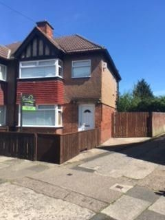 Thumbnail Terraced house to rent in Dukes Gardens, Blyth