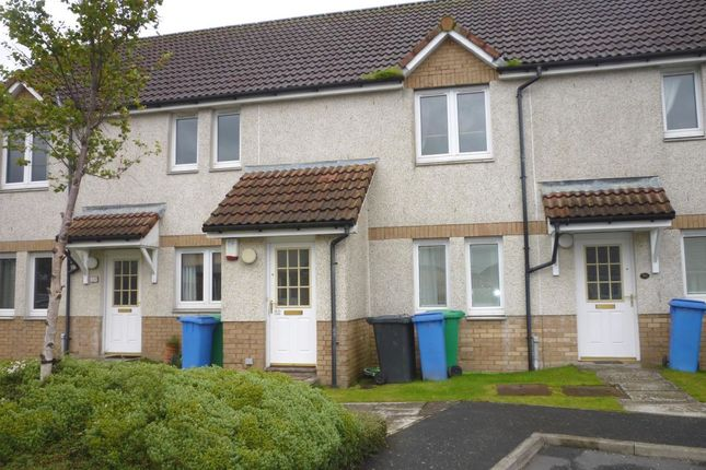 Thumbnail Flat to rent in Player Drive, Kingseat, Dunfermline
