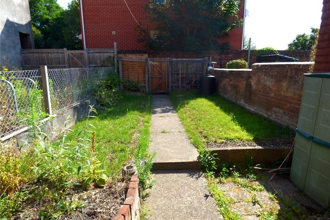 Thumbnail Terraced house for sale in Clausentum Road, Southampton, Hampshire
