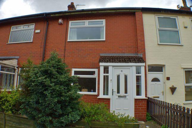 Thumbnail Terraced house to rent in Robert Street, Elton, Bury