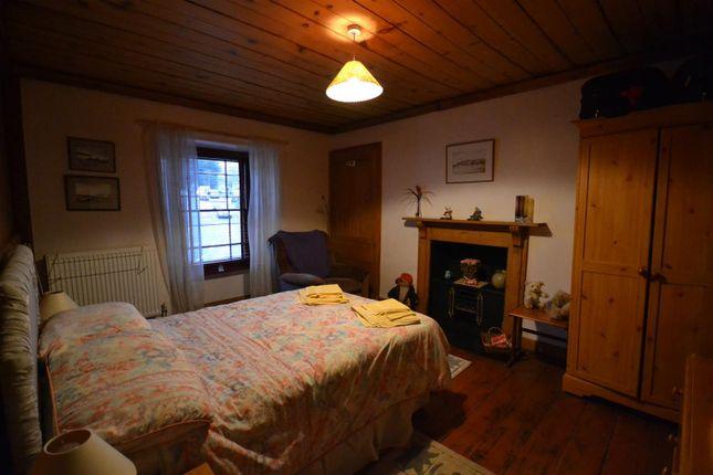 Bedroom 2 of Cenarth, Newcastle Emlyn SA38