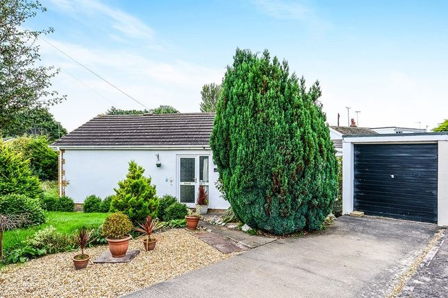 Thumbnail Bungalow for sale in The Meadows, Prestatyn