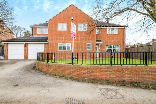 Thumbnail Detached house for sale in Fox Lane, Wrenthorpe, Wakefield
