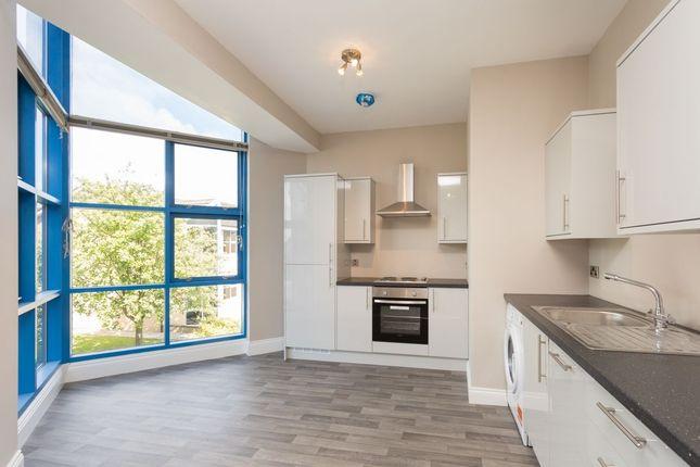 Thumbnail Flat for sale in Marsden Park, James Nicholson Link, Clifton Moor