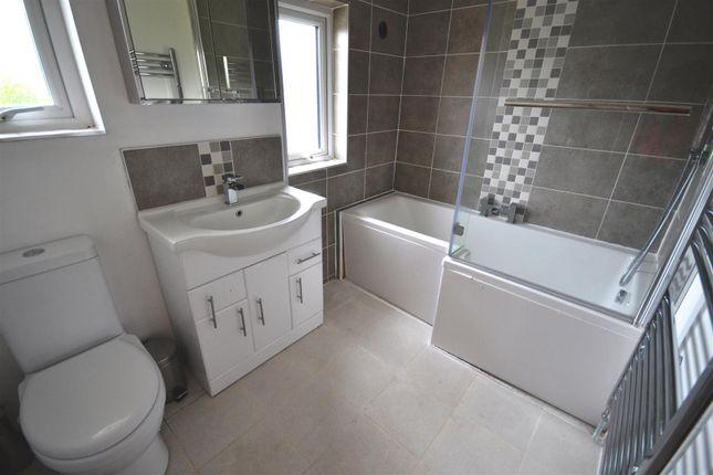 Bathroom of Haven Drive, Hakin, Milford Haven SA73